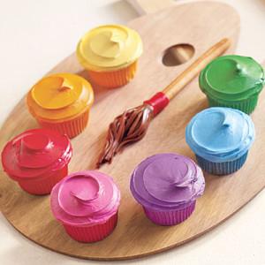 Curso de Cupcake Online