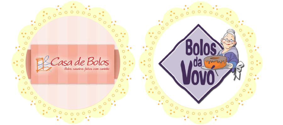 Casa de Bolos - Bolos da Vovó
