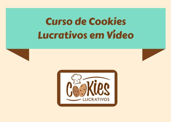 Curso de Cookies Lucrativos