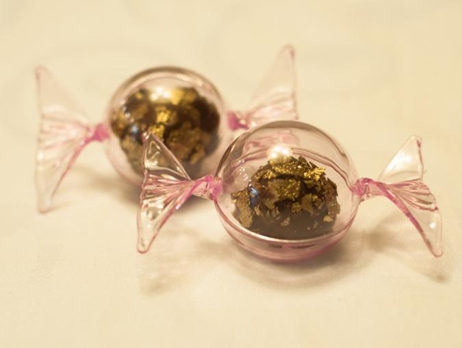 curso de chocolates finos