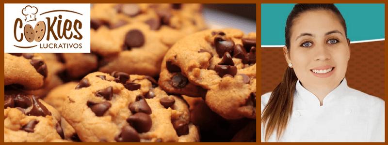 Cookies Lucrativos Curso