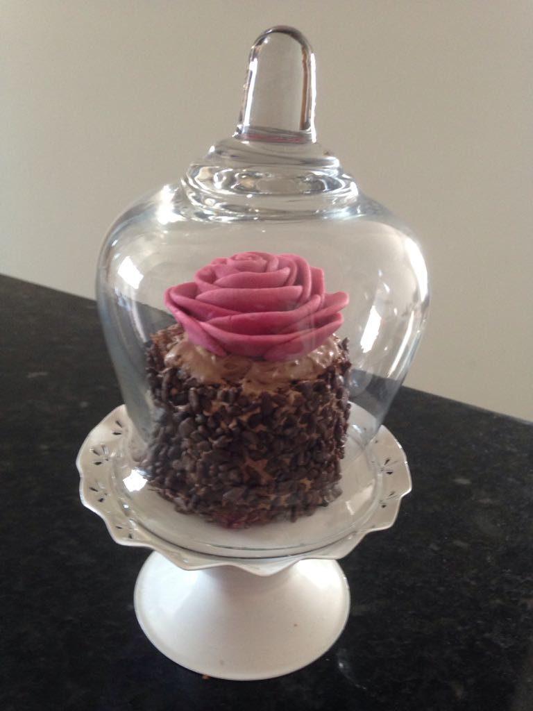 Cupcakes em Redoma